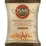 COSMOS Creations Coconut Crunch