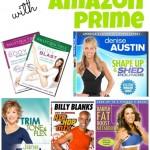 Free Workouts With Amazon Prime