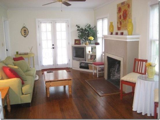 Orlando apartment