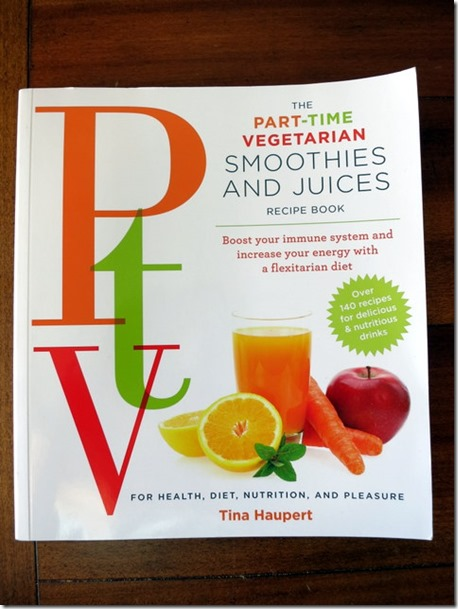 PTV Smoothies and Juices