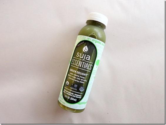 Suja Green Delight