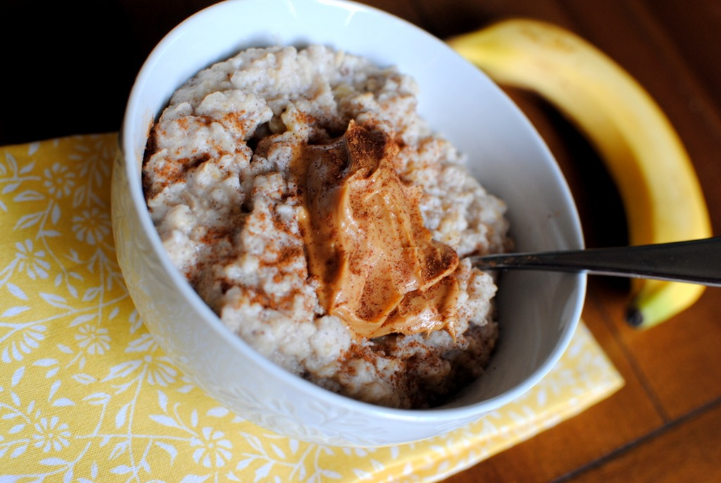 How To Prepare Egg Oats