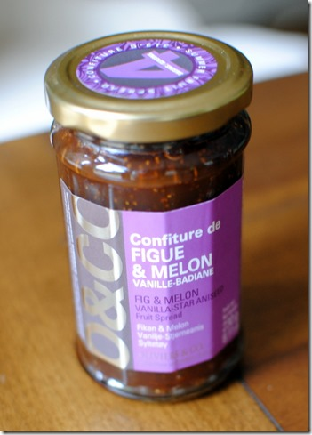 Fig Jelly