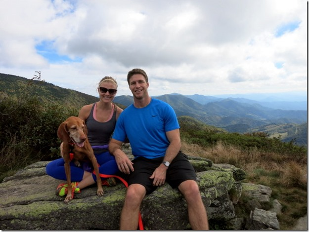 North Carolina Hiking