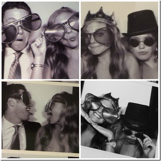 PhotoBooth Wedding Pics