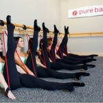 Pure Barre Bands