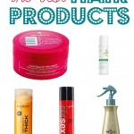 The Best Hair Products (perfect for thin hair!)