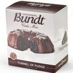 Tunnel of Fudge Cake Mix