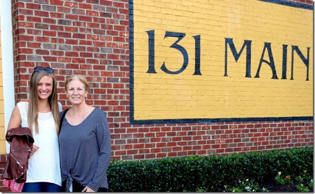 131 Main North Carolina