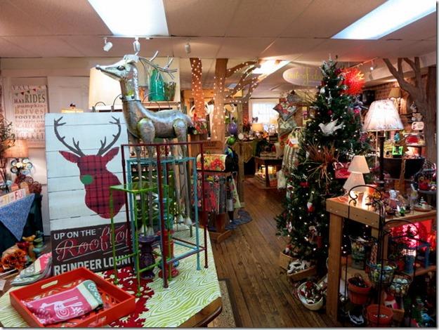 Davidson NC Christmas