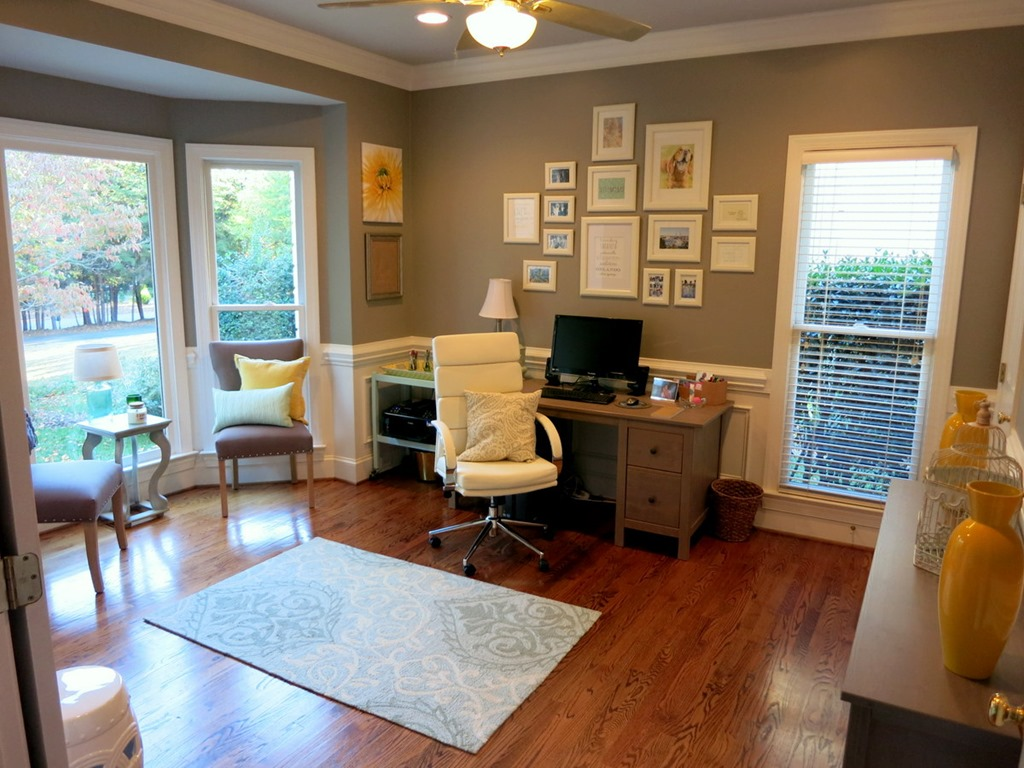 Best Colors For Home Office Furniture Office Ideas Built In Home