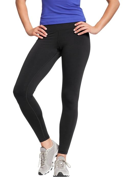 PBF Favorites: Workout Capris and Tights - Peanut Butter