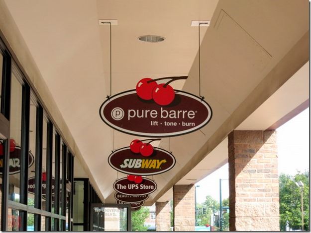 Pure Barre Cherry Hill