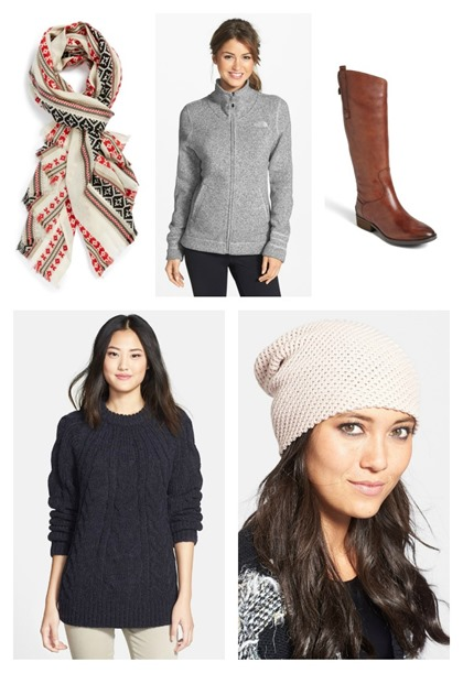 Nordstrom Sale Winter Finds