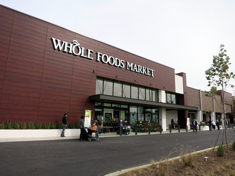 Whole Foods Huntersville Lake Norman
