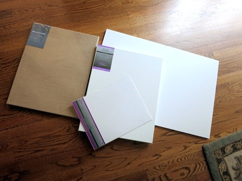 photo box supplies