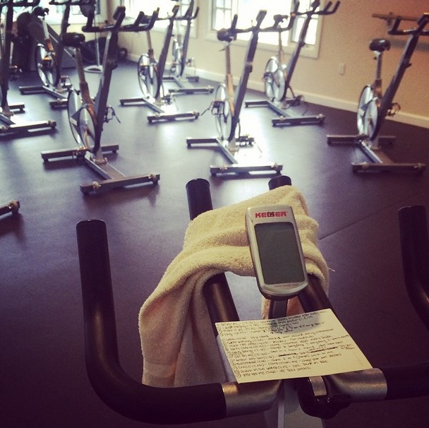 Chris Paul S Fast Hands And Gruesome Fingers: Indoor Cycling Playlist