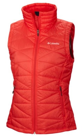 Columbia Might Lite Puffer Vest