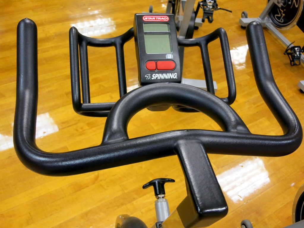 Spinning instructor certification overview peanut butter fingers the first ride lasted about 90 minutes and focused on form and cycling biomechanics we completed this ride with xflitez Choice Image