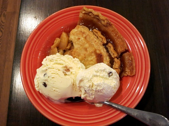 Whole Foods Apple Pie