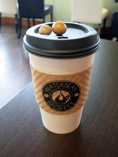 waterbean coffee