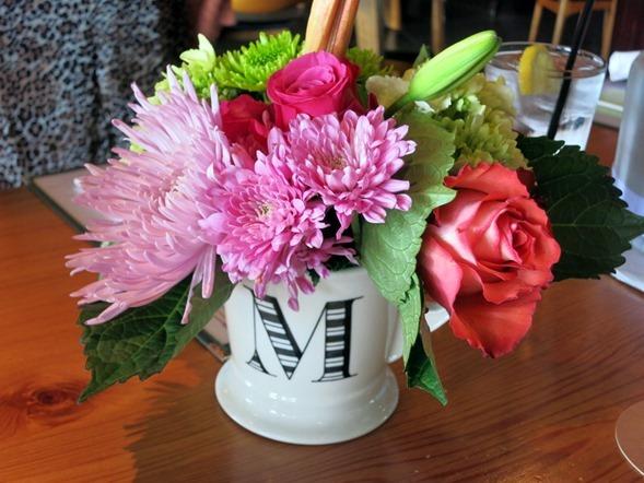 Bridal Shower Flowers