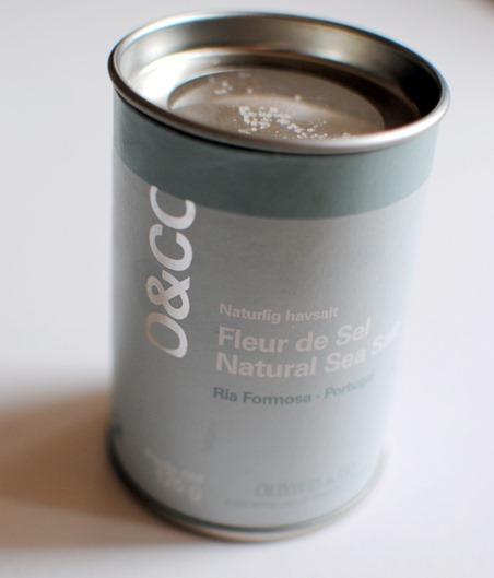 oliviers & co sea salt