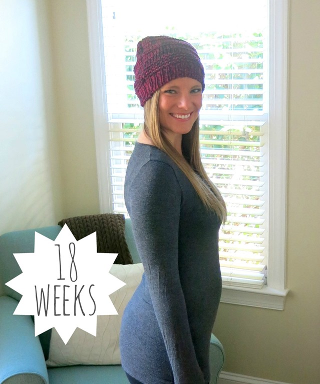 4abc096e2e86c PBF Baby: Weeks 17 & 18 - Peanut Butter Fingers