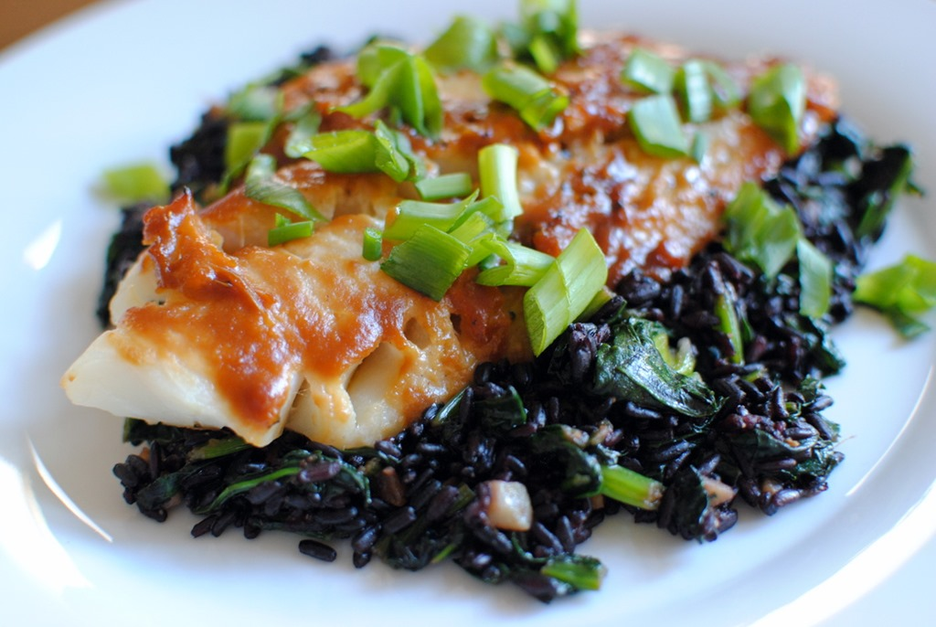 cod with miso catch of miso cod delicious miso glazed toaster oven ...