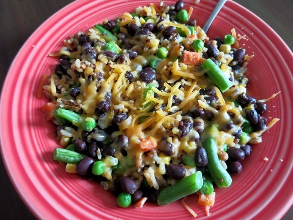 Veggie Grain Bowl