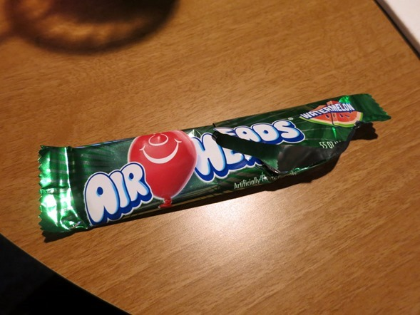 watermelon airhead