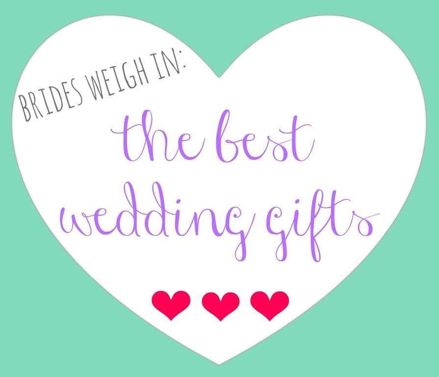 Wedding & Bridal Gifts