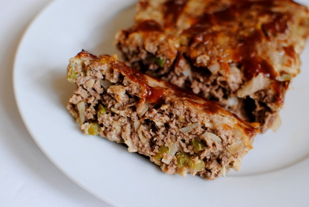 Easy and Healthy BBQ Meatloaf Recipe