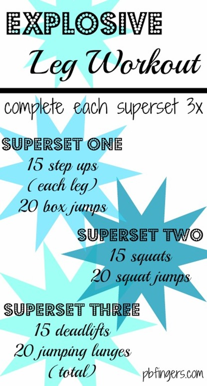 Workouts for teenager girls