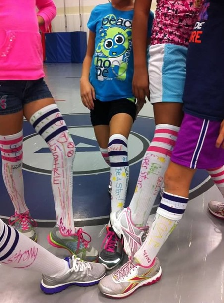 GOTR socks