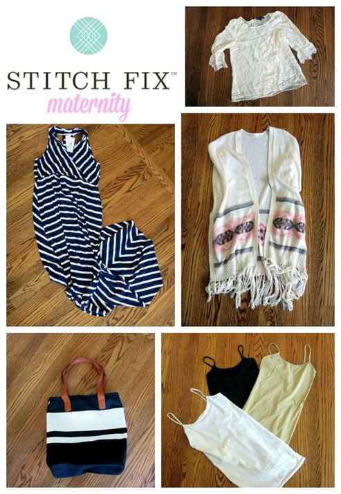 Stitch Fix Maternity Clothes