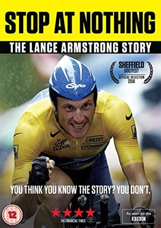 Stop at Nothing Lance Armstrong
