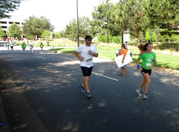 GOTR 5k Run