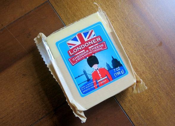 Londoner Cheese