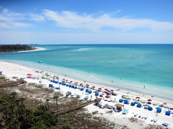 Longboat Key Club Florida
