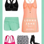 Lorna Jane Summer Giveaway