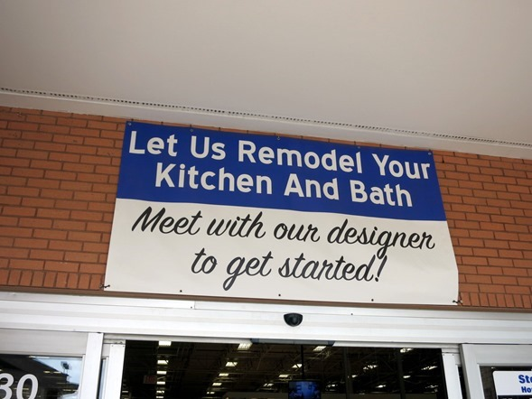 Lowes Renovations