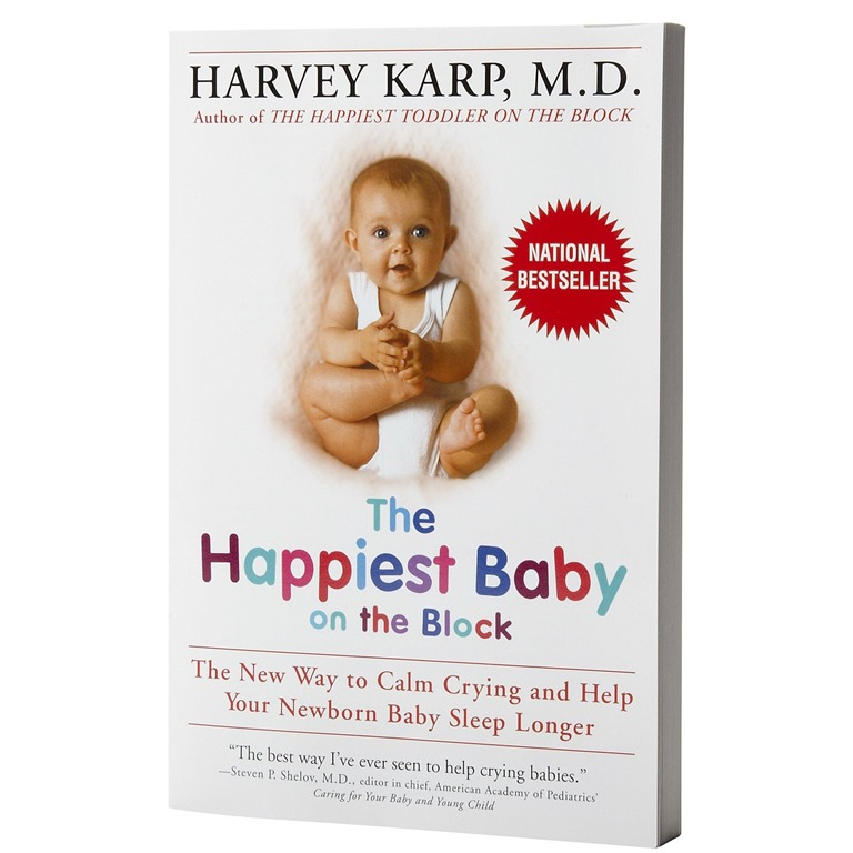 The Happiest Baby On The Block Download Pdf