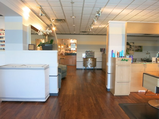 Canyon Ranch Salon
