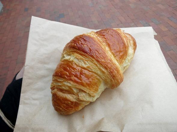 Croissant Millstone Bake House