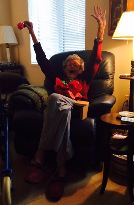 Happy Mimi