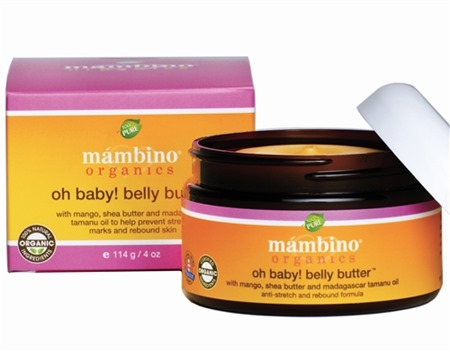 Mambino Belly Butter