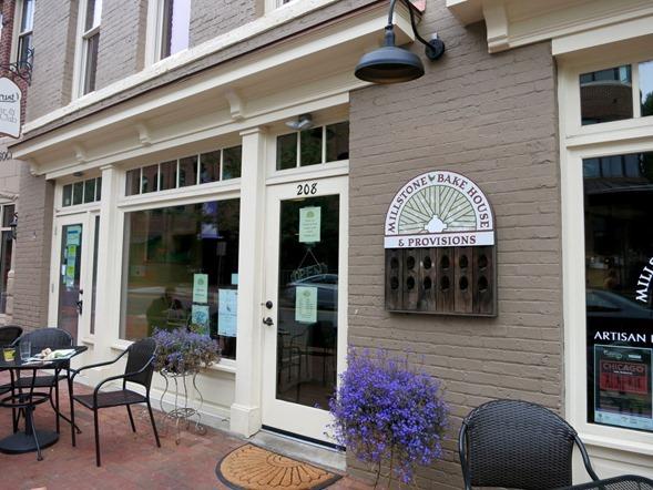 Millstone Bake House Davidson (2)
