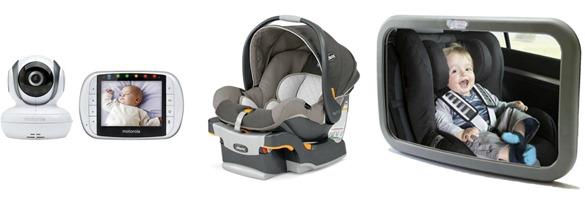 Baby Registry Safety Items