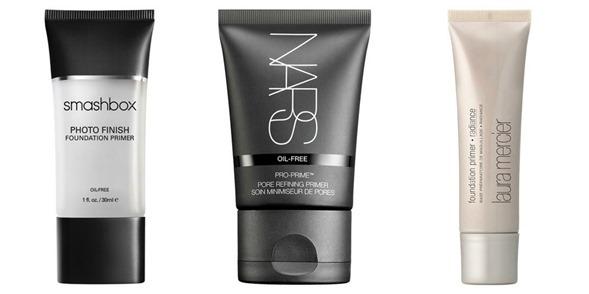 Best Makeup Primers